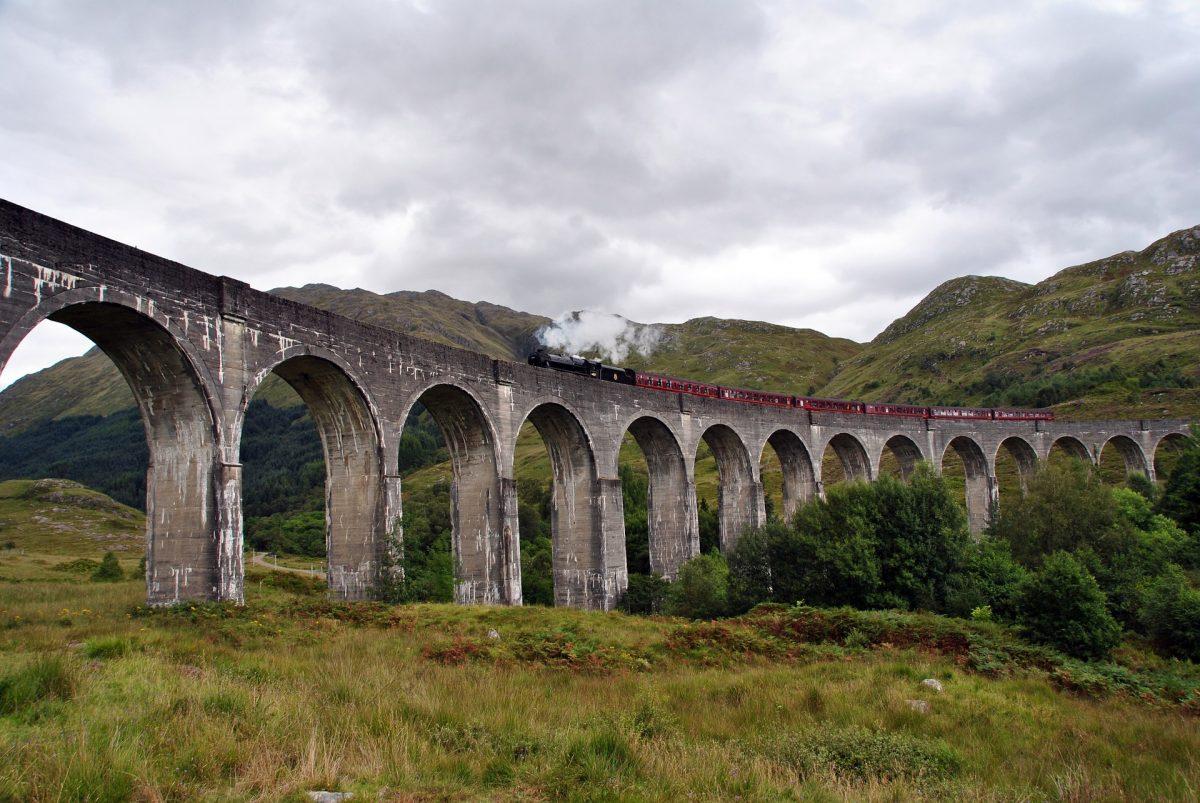 Our Scotland Tours | Inspiring Travel Scotland