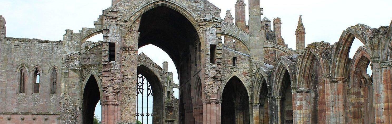 The Outlaw King Tour | Inspiring Travel Scotland | Scotland
