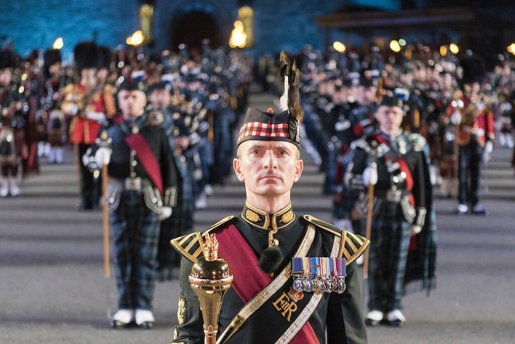 2017 Edinburgh Military Tattoo